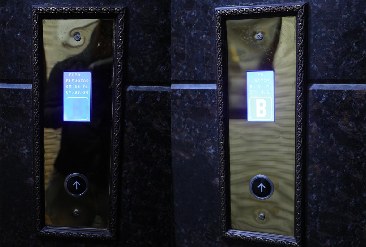 Best Elevator Manufacturers Company In Delhi Escalator Lift